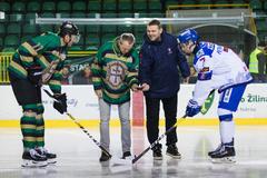 EXKLUZÍVNE Kedy skončí hokejového Kocúrkovo v Žiline? Vlkov chcú kúpiť dvaja subjekty