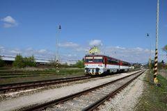 Železnice informujú o výluke na trati Žilina - Bytčica