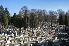Na Starom cintoríne vzniknú urnové miesta