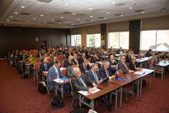 Medzinárodná konferencia Inteligentné dopravné systémy: Nástroj alebo hračka?