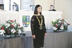 Erika Jurinová chce kraj pre všetkých, v zastupiteľstve až tri kluby nezávislých