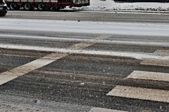 Meteorológovia vystríhajú: V Žilinskom okrese v noci poriadne prituhne, pozor aj na cestách!