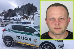 Je vám táto tvár povedomá? Polícia pátra po 37-ročnom Milanovi zo Žiliny