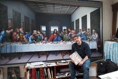 Po rokoch mravčej práce ukáže da Vinciho najslávnejší obraz
