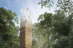 Stavba vyhliadkovej veže na Dubni odštartovala