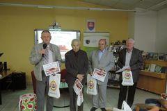 Poznáme víťazov čitateľskej súťaže Kniha Horného Považia 2014