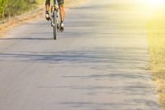 Cyklisti v cestnej premávke