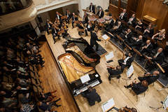 Detské talenty s orchestrom - Tutti Pro
