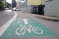 Nové cyklotrasy v meste? Poslanci im dali zelenú