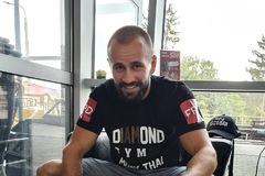 Žilinský thaiboxer Paleš podpísal životnú zmluvu: V Enfusion ho čaká titulový zápas