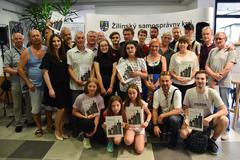 AMFO 2019 pozná víťazov: Pozrite si mená ocenených, FOTO