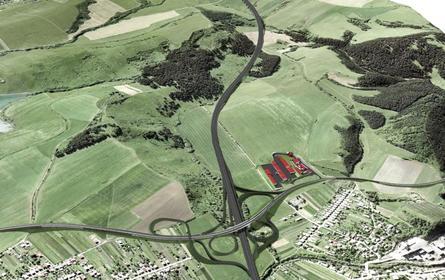 Mesto vyzýva ministra, aby trval na termíne dokončenia tunela Višňové