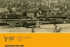 Múzeum pre Vás: Stará žilinská železničná stanica