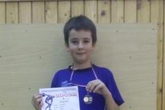 Atléti ŠKP Žilina opäť medailoví