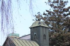 Kaplnka sv. Magdalény na Starom cintoríne má svojho majiteľa