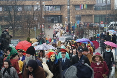 Žilinský Carneval zabával už po 15. raz