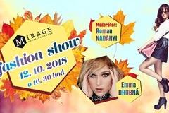 Mirage Fashion Show Autumn 2018