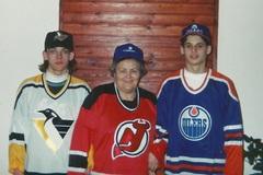 Peter Kašša: Hokej ma prestal baviť, keď som dostal prvú výplatu