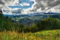 Na Slovensku lámalo počasie minulý rok rekordy. Jar ani nebola