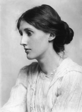 Literárna večera s Virgíniou Woolfovou