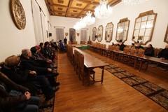 Februárová potulka pootvorila dvere žilinskej radnice
