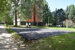 Na sídlisku Solinky počas leta opravili povrch dvoch detských ihrísk
