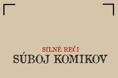 Súboj Komikov