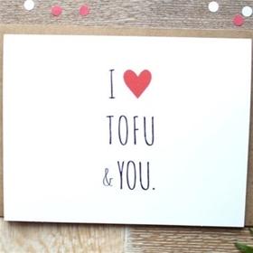 Valentínska Vegánska nedeľa