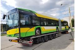 "Do Žiliny dorazil prvý ""supertrolejbus"""