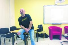 Johny Peťko: Alkoholik potrebuje množstvo chľastu, aby mu bolo aspoň na chvíľu dobre