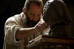 Premietanie: Rodin