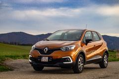 Renault Captur – francúzsky elegán do mestskej džungle