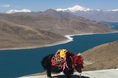 Navštívte s nami bájny Tibet