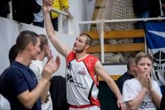 Basketbalisti do sezóny aj sPodhorským, vracia sa Hoferica