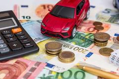 Predaj osobného vozidla