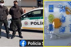 Obchodník z Martina predával predražené respirátory, polícia a colníci mu klepli po prstoch