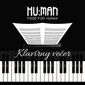 Večera pri klavíri