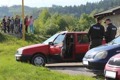 V aute pri Kotešovej objavili mŕtvolu