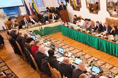 Mestské zastupiteľstvo sa pre koronavírus presúva z apríla na máj