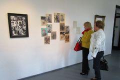 Výstava Kalinku ukazuje, ako každým dňom strácame časti našej pamäte