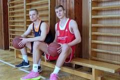 Basketbalista Rožánek prestúpil do Lučenca: Dali mi najlepšie podmienky