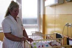 Prvým žilinským bábätkom roku 2019 je Matilda
