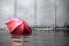 Výstrahy pred počasím: Dážď môže spôsobiť rozvodnenie tokov