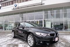 BMW 4 Coupé - Skutočný zážitok z jazdy!
