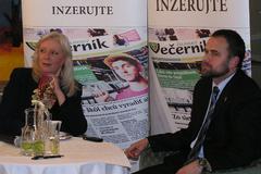 Iveta Radičová: Ešte nie sme pripravení tolerovať iný názor