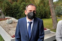 Novým riaditeľom žilinskej nemocnice sa stal Eduard Dorčík