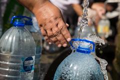 Dôvodom odstávky pitnej vody je výskyt látky, ktorá sa používa pri výrobe farbív
