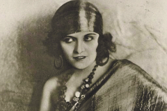 Pola Negri známa ineznáma