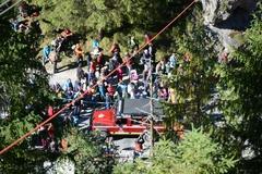 Horskí záchranári ukázali,  že sú esá