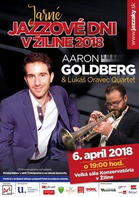 Jarné jazzové dni v Žiline 2018